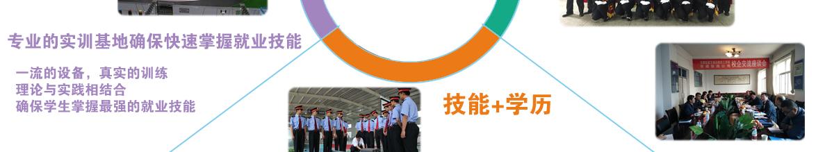 轨道交通运输学校(甘肃)北方校区